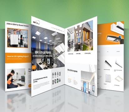 雅琪光电网站建设